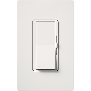 DVCL153PHWHC DIVA CFL/LED DIMMER