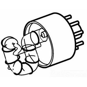 RSTC REPLAC STROBE TUBE