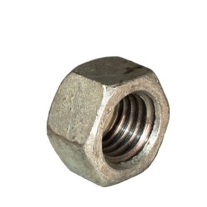 121121 HEX NUT 1/4IN(100)