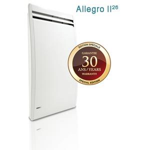 7307-C12-BB ALLEGRO2 26 1250W WHITE