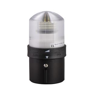 XVBL0G7 ILL BEACON STEADY LED CLEAR 1