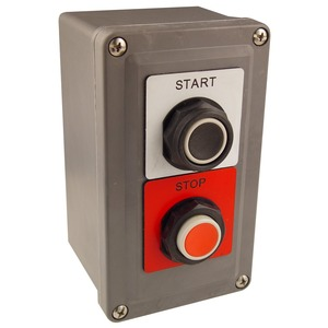 9001SKY201 PUSHBUTTON CONTROL STATION