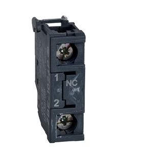 ZBE1029 CONTACT BLOCK FOR PUSHBUTTON SWI