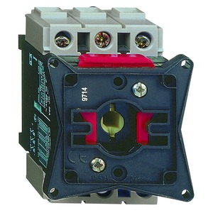 V02 10 AMP SWITCH BODY