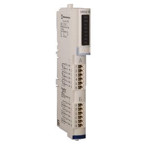 STBDDI3610K 24VDC IN 6PT KIT  CONNS BAS