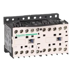 LP2K0910BD 9A REV.CONTACTOR 3P 24VDC