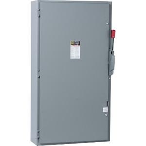 CH365 FUS.SW. 400A600V3P CEMA 1