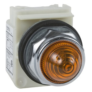 9001KP38LYA9 PILOT LIGHT 120V 30MM TYPE