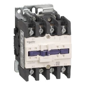 LC1D80004G6 CONTACTOR