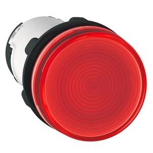 XB7EV64P DIRECT SUPPLY RED PILOT   LIGHT