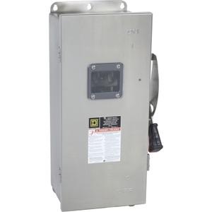 CH363DS FUS.SW. 100A600V3P CEMA4XSW