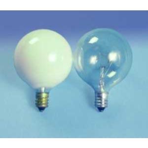 60G16.5C/W/BL 120V LAMP