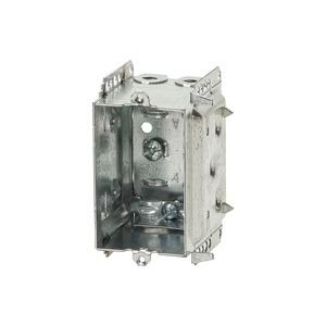 BC-2304-LHT-Q BOX NON GANG EXPANDED