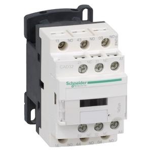 CAD32F7 IND RELAY 3NO-2NC 110V50/60HZ
