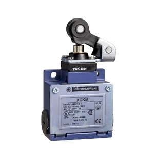 XCKM121H7 LIMIT SWITCH 240V