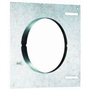 0092S SHORT MOUNTING PLATE