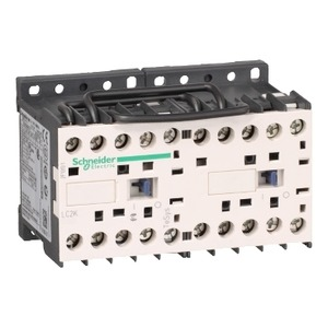 LC2K1201B7 REVCONT AC3 12A24V-50/60HZ