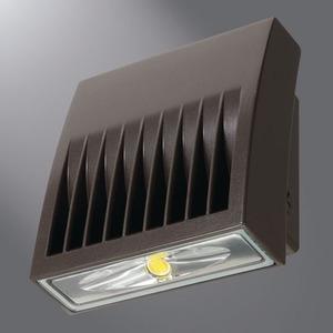XTOR3B 26W LED WALLPACK 5000K