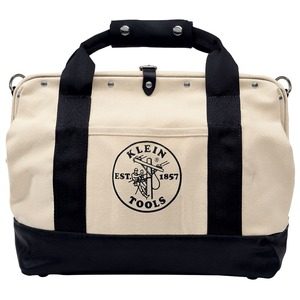 5003-18 CANVAS TOOL BAG 18IN