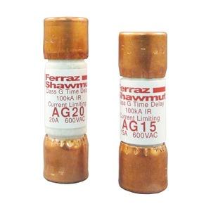 AG30 480V 30A CLASS G FUSE