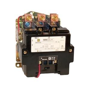 8502SFO1V02S CONTACTOR 240VAC 135AMP NEM