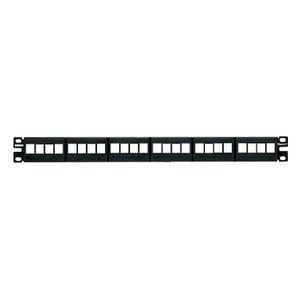 NKFP24Y 24PORT MOD PATCH PANEL