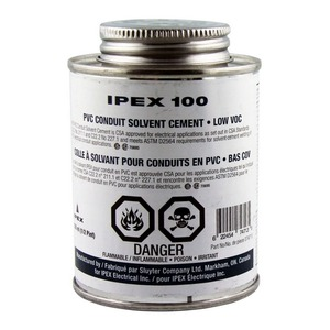S100PT5 (74713) CONDUIT CEMENT 250ML