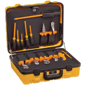 33525  UTILITY INSULATED TOOL KIT