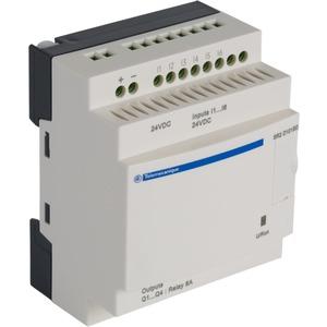 SR2CBLO1 PC CABLE FOR ZELIO 2