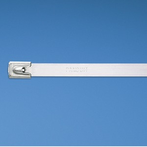 MLT6H-LP316 CABLE TIE STEEL