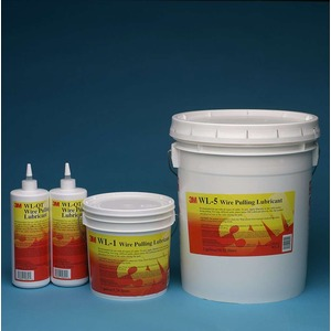 WL-1 3M� WIRE PULLING LUBRICANT