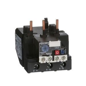 LRD3361 OVERLOAD RELAY 55-70