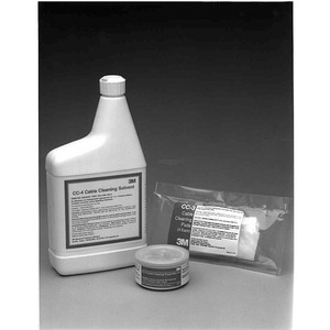 CC-3 CABLE PREPARATION KIT CLEANING PAD