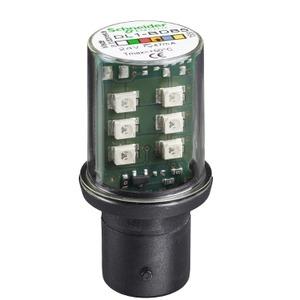 DL1BDB5 LED 24V AMBER FOR XVB