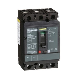 HDL36150 600V 150A LUG-LUG MCCB