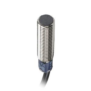 XS108B3PBL2 PRX M08 12 24VDC PNP NC 3WR