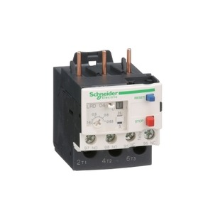 LRD04 OVERL. RELAY .40-.63A TESYS