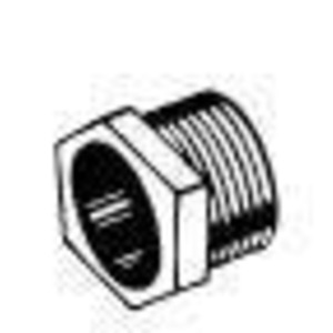 2506 INCHASEIN CONNECTOR 1-1/4IN