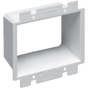 BE-2 BOX EXTENDER  - DOUBLE