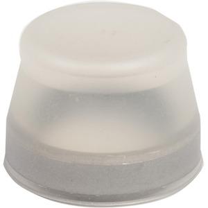 9001KU27 CLEAR PROTECTIVE CAP