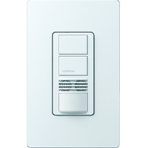 MS-A202-WH IN WALL OCC/VACANCY SENSOR