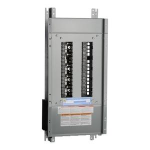 NQ430L4 PNLBD INT 400A ML 30CT 3P AL