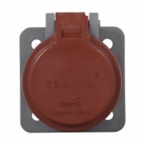 E1016SC-38 SNAP BACK NEMA 3R COVER W