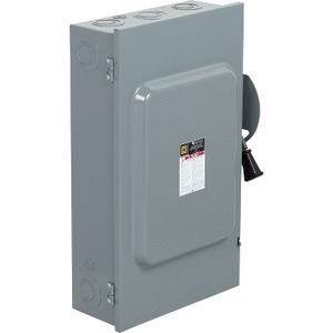 CD324N SWITCH 200A3P FUSIBLE