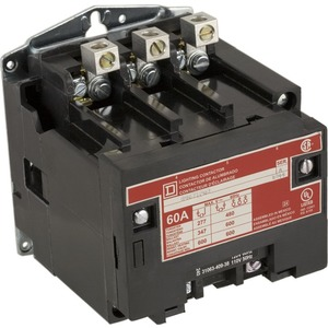 8903SPO2V02 LIGHTING CONTACTOR 600V