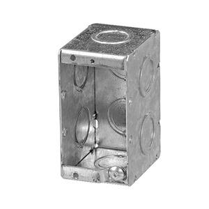 CI-MBS2K MASONARY BOX