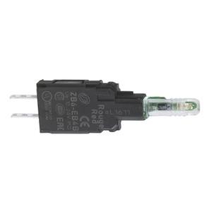 ZB6EB4B LIGHT MODULE FOR PILOT LIGHT 24V