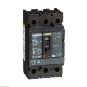 JDL36250 3P 600V 250A  LUG-LUG MCCB