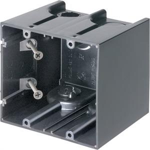 F102GC 2GANG BOX 40CU