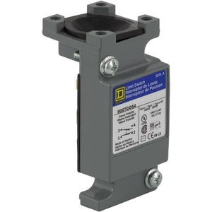 9007CO54 LIMIT SWITCH PLUG IN LESS HEA